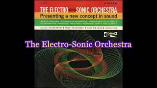 The Electro-Sonic Orchestra - Little Things Mean A Lot