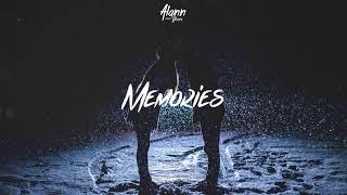 Memories Beat (Dancehall Guitar Romantic Instrumental) - Alann Ulises