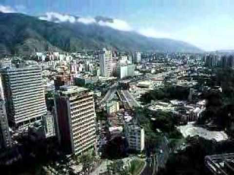 Caracas City de Wahala Letra y Video