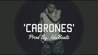 """Malditos cabrones"" - Instrumental Malianteo Gratis (hip hop free Prod: IduBeats 2016)"