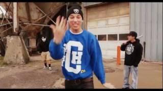 Eminem ft. Nate Dogg - Till I Collapse (Yung J Cover/Remix)