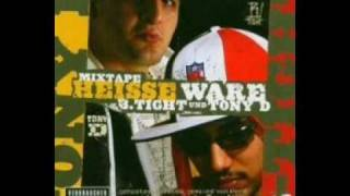 B-Tight & Tony D - Viel Gas (Remix)