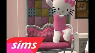 Hello Kitty by Avril Lavigne (Sims 2)
