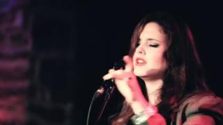 Halie Loren - Sway - Live at Upstairs