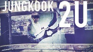 [VOSTFR] BTS JUNGKOOK - 2U (COVER)