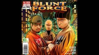 Blunt Force - Behind Enemy Lines ft. Dhictah