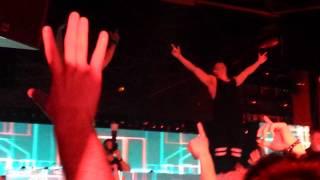 VINAI LIVE @FLORIDA GHEDI (BS) 14-02-2015