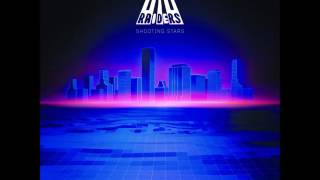 Bag Raiders - Shooting Stars (Instrumental)