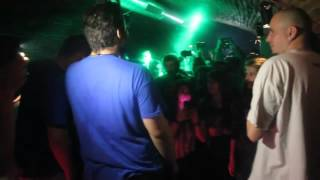 Codrin & Echo - Freestyle la concert