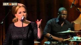 Adele - Show das Poderosas