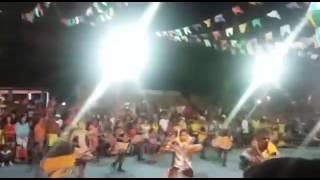 Cia de Dança SJB - Mistura de Ritmos 2016 (Dança Portuguesa)