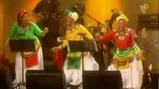 "THIS IS AFRICA (REMIXED)...Music Video 'Gimme Hope Joanna"" Eddy Grant"