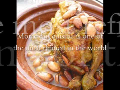 Marrakech Riads -Riads Dar bensouda en fes .wmv