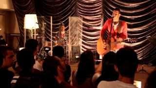 Eduardo Passos - Teu Amor (OFICIAL) Gravação CD redenção ao vivo