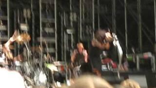 Korn - Did my time @ Milan 06-09
