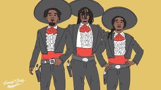 "*SOLD* Migos Type Beat 2018 - ""Los Santos"" ft Lil Skies 