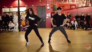 EVERYDAY   Elijah Blake   Choreography by #Alexander Chung  #SUBSCRIBE