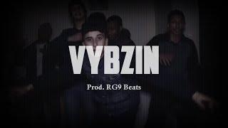 Vybzin - Geko x Yxng Bane x J Hus x Not3s (AFRO SWING) Type Beat [Prod. RG9 Beats]