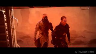 Star wars the old republic tribute video