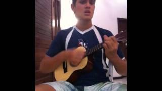 Jorge Aragão - Eu e Você Sempre (Cover) KINZINHO DO CAVACO