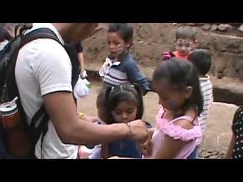 Mission Nicaragua.wmv