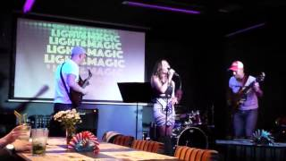 Light&Magic - Physical attraction (Madonna cover)