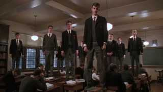 O Captain, my Captain! ~ from Dead Poets Society
