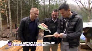 Colin & Justin's Cabin Pressure | Season 2 Episode 8 Trailer