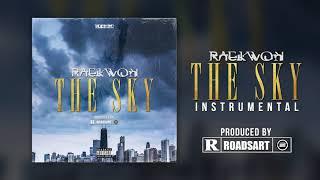 "Raekwon - The Sky ""Instrumental"" (Prod  By RoadsArt)"