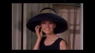 Moon River (Extended) - Audrey Hepburn