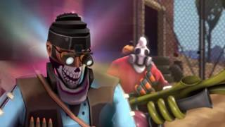 Abominable War! // A TF2 casual Frag Movie by Crayziz