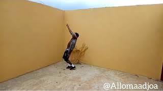Nero x yawa dance cover by allo maadjoa