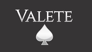 Valete - Mente Perdida - TEASER