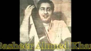 Musafir Khana 1955 : Kuch Ankh Mili Kuch Paisa ( Rare ) : Mohammad Rafi & GM Durrani : Md OP Nayyar