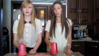 Call Your Girlfriend (Lennon & Maisy version) - Robyn/Erato (Cover by Abby && Holly)