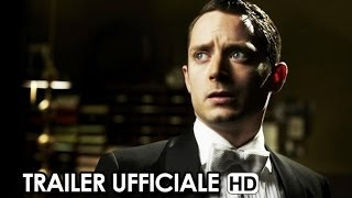 Il ricatto Trailer Ufficiale Italiano (2014) - Elijah Wood, John Cusack Movie HD