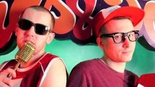 Ras & DJ Tort gościnnie W.E.N.A. - Ari Gold