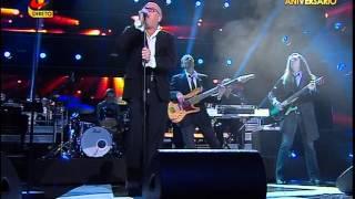 Paulo Gonzo - Sei-te de cor (Gala TVI 20 Anos)