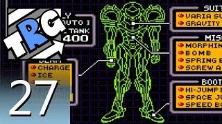 Super Metroid – Episode 27: The Last Clean Up