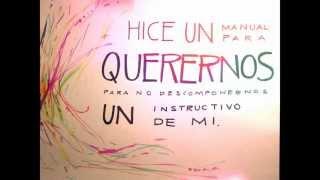 Paty Cantú-Manual (lyric video)