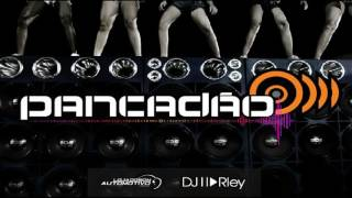 A Mala é Falsa | Felipe Araujo Henrique e Juliano | Remix Pancadão | Cleber Mix