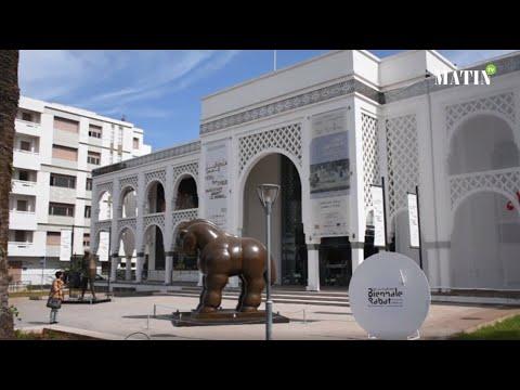 Video : Première Biennale de Rabat : Un événement qui dévoile une scène artistique de grande facture