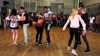 🎥 Urban Kizomba - Show Your Style #2 - The Official Video