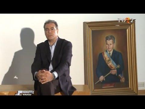 Sceptrul lui Ceauşescu şi scrisoarea lui Salvador Dali