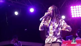 Feffe Bussi OLOBEDE KUNZE Live performance - Galaxy FM Zzina Sosh 2017