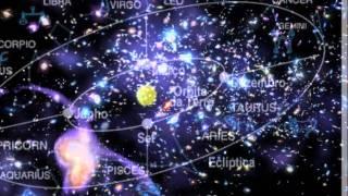 Mi Primer Video -El Universo y Las Constelaciones