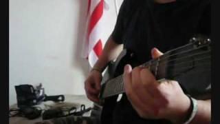 Székely Himnusz (gitár)