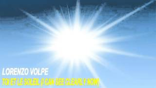 MAGIC SYSTEM - Toi et soleil (I Can See Clearly Now) // Cover by Volpe Production
