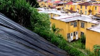 Casas del condominio Agua Santa, Villa Canales se venden a pesar de ser declaradas inhabitables