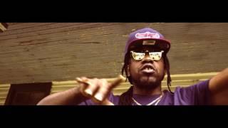 Colo Tha Hoodstar - Fuck Ya Ft. Jep (Music Video)